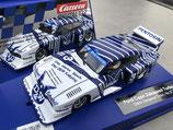 """30887 Carrera Digital 132 20030887 Ford Capri Zakspeed Turbo """"D&W-Zakspeed Team No. 3"""""""