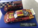 """30855 Carrera Digital 132 20030855 Porsche 935/78 """"Moby Dick"""" DRM Norisring 1981 NEU OVP"""