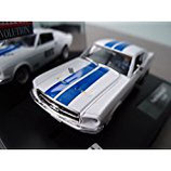 """27450 Carrera Evolution 20027450 - Ford Mustang GT """"No. 289"""" USA only - NEU OVP"""