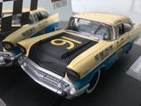 "27489 Carrera Evolution 20027489 - Chevrolet Bel Air ""No.16"", '57 Raceversion III - NEU OVP"
