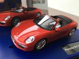 30772 Carrera Digital 132 30772 Porsche 911 Carrera S Cabriolet NEU OVP