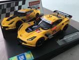 """27469 Carrera Evolution 20027469 - Chevrolet Corvette C7.R """"No.3"""" - NEU OVP"""