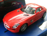 30541 Carrera Digital 132 Mercedes SLS AMG Coupe NEU