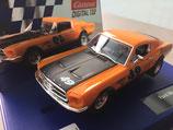 """30722 Carrera Digital 132 30722 Ford Mustang GT """"No. 49"""" LICHT"""