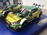 """30836 Carrera Digital 132 30836 20030836 Audi RS 5 DTM """" M. Rockenfeller, No. 99 """" NEU"""