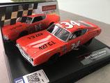 """27521 Carrera Evolution 27521 Ford Torino Talladega """" Wendell Scott No. 34 """" NEU OVP"""
