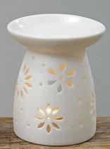 Duftlampe grosse Blume