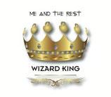 """Wizard King"""