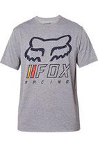 Fox Overhaul Tech TeeProduktname