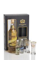 Geschenkpackung Nisskosher Vodka Honey