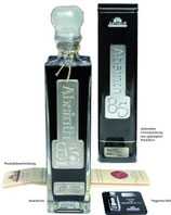 "Absinth 85 ""Black Edition"""
