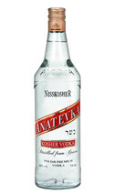 Nisskosher Vodka Anatevka®