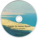 """Selbsthypnose  """"Frieden für meinen Bauch"""" (ca. 30 MIn)  als MP3 Download"""