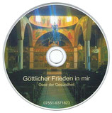 "Gebetsmeditation ""Göttlicher Frieden in mir"" als MP3 Download"
