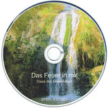"Selbsthypnose ""Das Feuer in mir"" (ca. 30 Min) als MP3 Download"