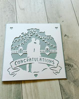 Congratulation Wedding