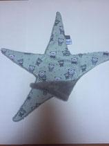Doudou étoile
