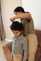 Hair Care - glücklich bis in die Haarspitzen