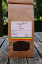 Äthiopisch Schwarzer Tee