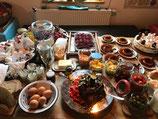 Genießen Sie ein leckeres Catering zum Frühstück, Brunch & Fingerfood