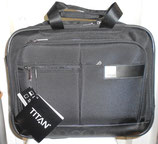 TITAN Businesswheeler Power-Pack schwarz