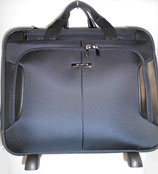 Samsonite Businesswheeler XBR schwarz