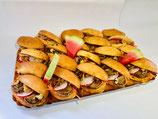 Les bioches & burgers