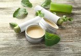 Lippenpflege im Tiegel 6 ml natur