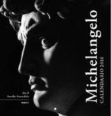 Michelangelo. Calendario 2016
