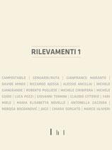 RILEVAMENTI 1