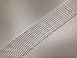 Polyester-Gurtband 30 mm weiß