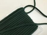Kordel 8 mm dunkelgrün