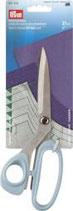 Prym Professional Xact Schere Micro Serration 8'' 21 cm für LINKSHÄNDER