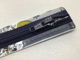 Opti Reißverschluss teilbar FEIN 45 cm