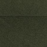 BONO Strickstoff khaki meliert