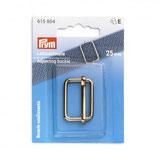 Prym Leiterschnalle gold 25  mm