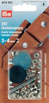 Prym Hohlnieten 7,5 mm