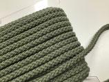 Kordel 8 mm olivgrün