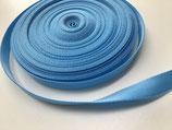 Gurtband 25 mm **Sonderfarbe** hellblau