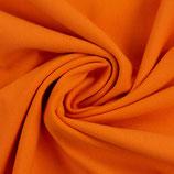 Maike Sommersweat uni orange Col. 424