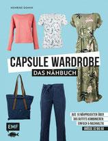 Capsule Wardrobe - das Nähbuch