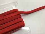 Hoodieband 15mm rot