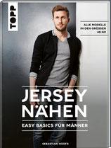Jersey nähen, Easy Basics für Männer