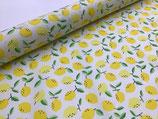 Beschichtete Baumwolle Zitronen