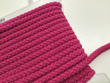 Kordel 8 mm pink