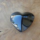 Cœur Obsidienne Œil Céleste N° 1