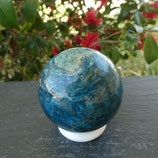 Sphère Apatite N° 1