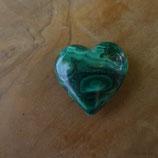 Cœur Malachite N° 2