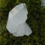 Bloc Cristal de Roche brut avec pointes 3