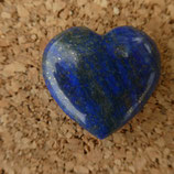 Cœur Lapis Lazuli N° 2